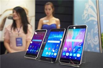 In the third quarter, there were 59.8 million new 3G/4G users in China