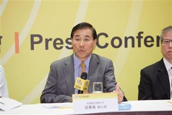 Chang+Peng%2Dheng%2C+CEO+for+Motech+Industries