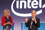 Intel executive vice president and Data Center Group general manager Diane Bryant