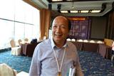 Unity Opto Technology chairman Wu Ching-huei