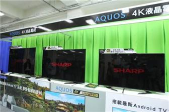 Taiwan makers shipped 8.45 million LCD TVs in the second quarter of 2016