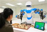 ITRI-developed Intelligent Vision System robot can play chess