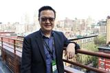Andrew Hou, Acer Pan Asia president