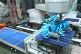 China solar cell makers are keen to adjust manufacturing process to produce polycrystalline black