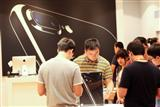 iPhone supply chain makers see sales momentum growing