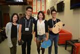 Young startup talent from Taiwan