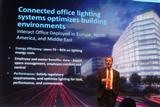 Philips Lighting Global Head of Strategy and Marketing Bill Bien