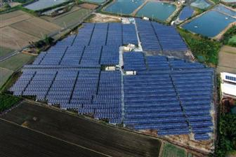 A+PV+power+project+handled+by+Giga+Solar+Materials%27+subsidiary
