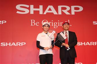 Sharp+CEO+Tai+Jeng%2Dwu+%28right%29