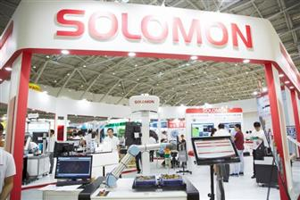 Solomon+partners+with+UR+for+3D+vision