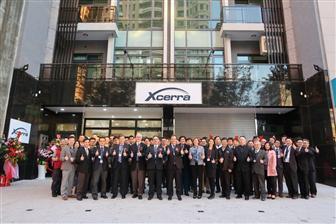 Xcerra+development+center+officially+opens+to+support+Taiwan+customers