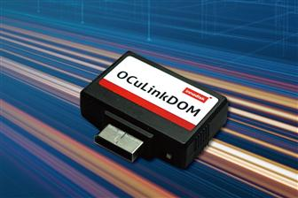 Innodisk launchs their new product OcuLinkDOM at Embedded World