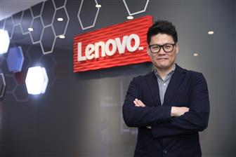 Han Chon, regional general manager, Lenovo DCG Central Asia Pacific