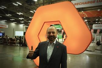 Pure Storage CEO Charlie Giancarlo