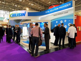 Chilisin strengthens overseas deployment and strives to be the best strategic partner for customers