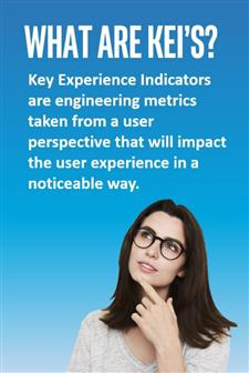 Key experience indicators