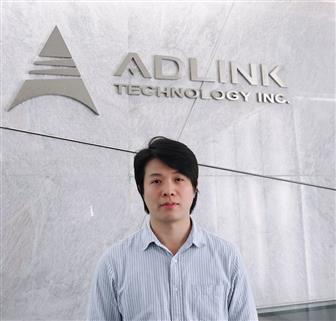 Zake Lin, Product Manager, ADLINK