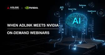 To learn more information about the optimal AI edge solutions ,watch a replay of the webinar