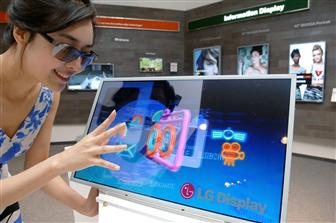 LG+Display+full+HD+3D+monitor+panel+with+enhanced+brightness