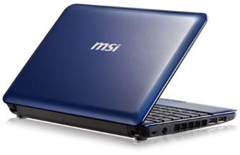 MSI+Wind+U135+netbook