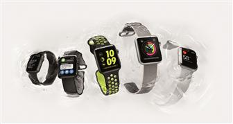 Apple+Watch+Series+2+smartwatches