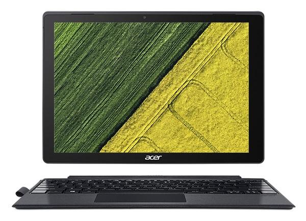 Acer Switch 5 2-in-1 device