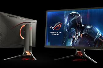Asustek+ROG+Swift+PG27UQ+gaming+monitor