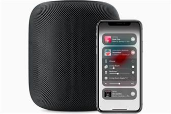 HomePod adds new features and Siri languages