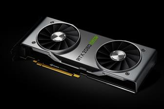 Nvidia GeForce RTX 2080 Super graphics card