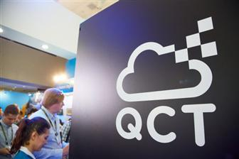 Quanta+Cloud+Technology+%28QCT%29+to+partner+with+VMware+for+China+private+cloud+business