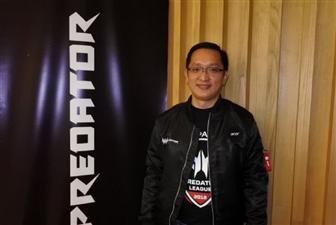 Herbet+Ang%2C+president+of+Acer+Indonesia+