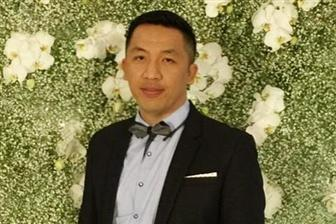 Avalue's director of Intelligent Solution and System Jason Liu