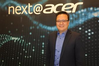 Andrew+Hou%2C+Acer++president+for+Pan+Asia+Pacific++