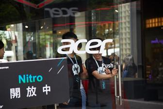 Acer+sees+strong+revenues+from+gaming+and+Chromebook+in+1H18