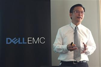 Dell+EMC+Taiwan+technology+vice+president+Lee+Pai%2Dfei