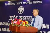 Phan Tam, Vietnam's deputy minister of information and communication