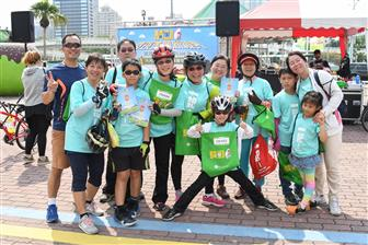 Taiwan is creating endless possibilities for cycling