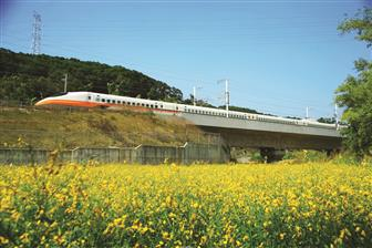 Taiwan+High+Speed+Rail
