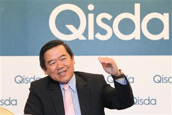 Qisda+chairman+and+CEO+Peter+Chen