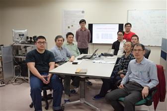 SPAD+LiDAR+sensor+research+team+led+by+Lin+Sheng%2Ddi+%28second+from+left%29