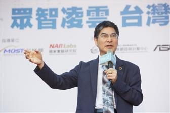 Science minister Chen Liang-gee