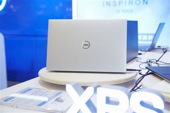 Dell%27s+Chromebook+shipments+continued+to+see+momentum