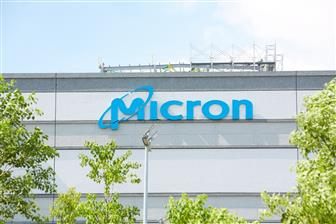 Micron+CEO+Sanjay+Mehrotra+has+paid+a+visit+to+China+to+meet+executives+at+Tsinghua+Unigroup