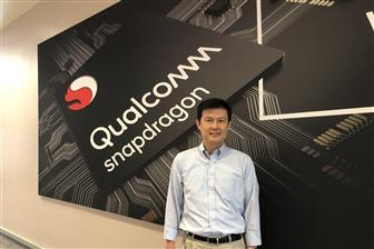 Jilei+Hou%2C+senior+engineering+director+and+head+of+AI+research+group+at+Qualcomm
