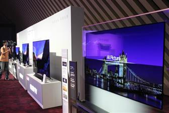 Global small- to medium-size LCD panel shipments to drop