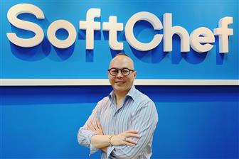 SoftChef+founder+and+CEO+Josh+Chai