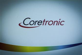 BLU maker Coretronic sees slow orders for 4Q19