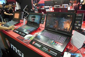 Top-5 notebook brands together saw an on-month decline in October revenues