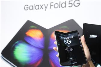 Fingerprint sensor demand to soar from 5G phones