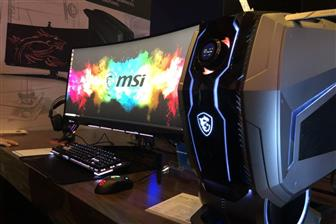 MSI+MEG+Aegis+Ti5+gaming+desktop